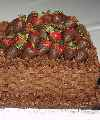 Strawberry Basket Cakes