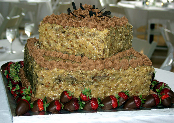 Callie\'s Cakes